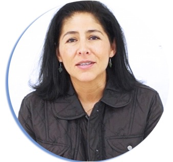 Claudia Lorenzana